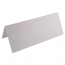 Stright Edge Place Cards